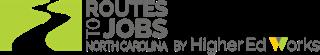 Routes to Jobs NC